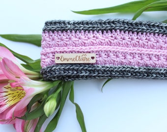 Starlight Headband or Earwarmer - Adult