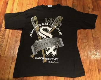 "Vintage ""The Game"" Chicago White Sox T-Shirt"