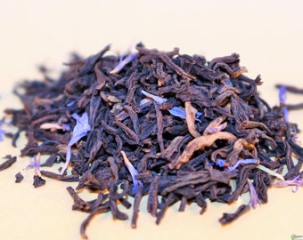 1 oz. Decaf Earl Grey Tea