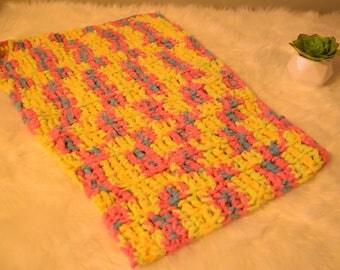 Small Cuddly Blanket