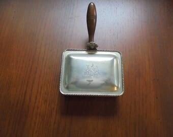 Vintage Silent Butler (Pewter)
