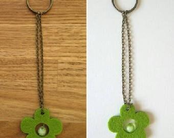 """""""Flower"""" 16201 key holder"""