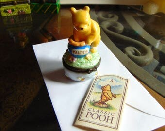 Classic Winnie the Pooh by Midwest of Cannon Fallsnew with tag