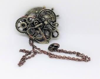 Steampunk Chain