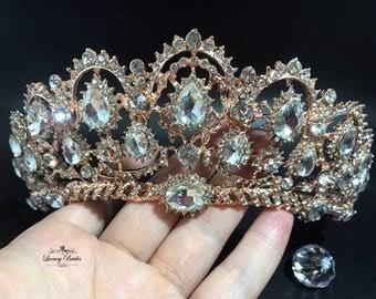 Wedding crown etsy junglespirit Images