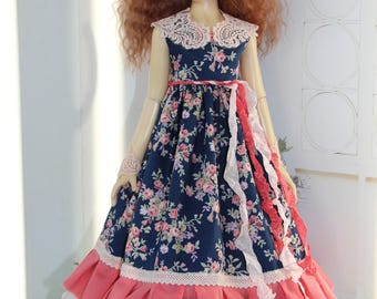 Outfit for MSD dolls Kaye Wiggs