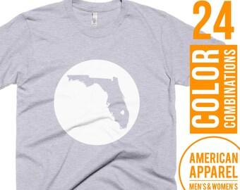 Florida Tshirt Florida T Shirt Florida Tee Shirt Florida T-Shirt Florida Clothes Florida Clothing Gift