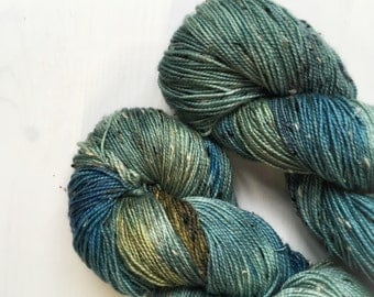 4ply Donegal Tweed - Tapestry