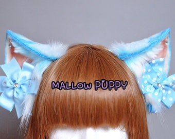 Kawaii Cosplay Cat Ears