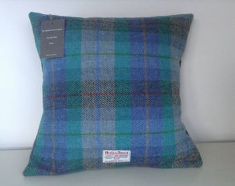 Harris Tweed Cushion