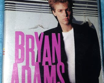 Bryan Adams - The Very Best of the Best audio cassette tape import from Indonesia