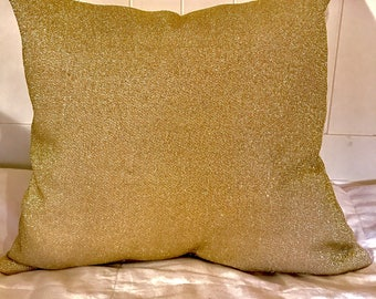 Vegas Gold Throw Pillows Gold Throw Pillows Gold Shimmer Pillows