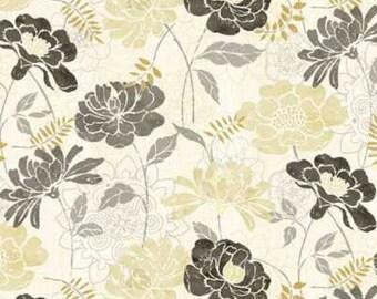 TWILIGHT BLOOMS Wilmingtonprints Patchwork fabric