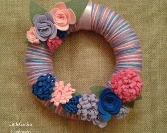 Decorative Garland made In Italy