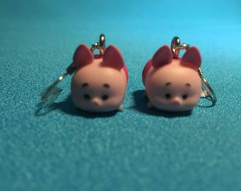 Piglet Tsum Tsum Earrings