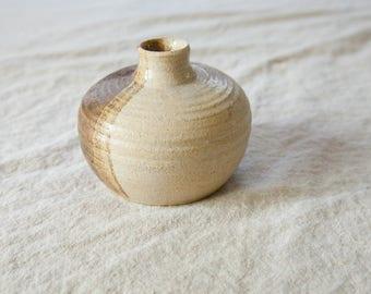 Vintage Ceramic Bud Vase