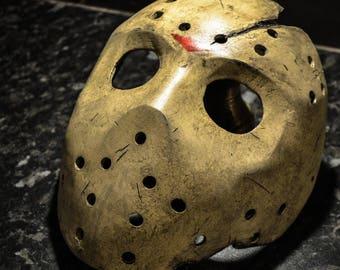 Jason X Hockey Mask.