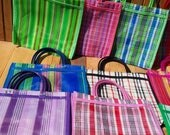 2 Mercado Lunch Bags