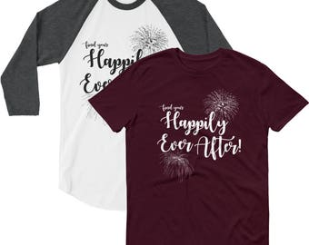 Wishes disney shirt disney tee shirt disney fireworks shirt for Disney happily ever after shirt