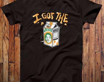 I got the juice Chance the rapper shirt