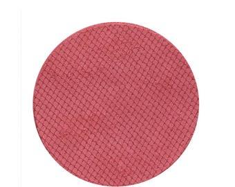 Regina - Marsala pressed mineral blush mineral makeup Vegan