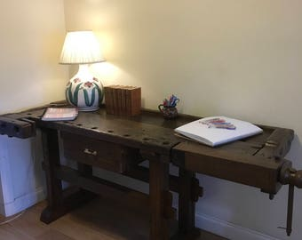Working bench - writing desk