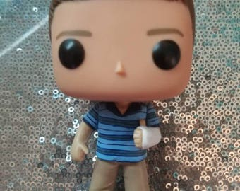 Dear Evan Hansen - Evan Hansen - Custom Funko Pop! (MADE TO ORDER)