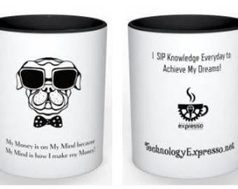 Smart & Educated with an Attitude - Young Intellectual Male Professionals for Dog Lovers