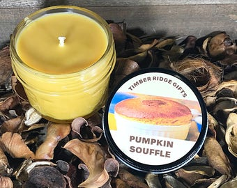 Fall Scented Candles - Fall Scented - Fall Soy Candle - Soy Candles - Soy Candles Handmade - Soy Candles Homemade - Pumpkin Candle