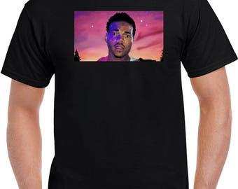 Chance The Rapper Short Sleeve T Shirt