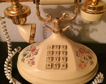 1973 Empress Telephone Vintage
