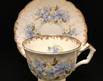 Vintage English Tea Cup