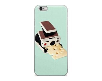 Say Cheese iPhone Case, Pop Art iPhone Case, iPhone 8 plus, iPhone 8 Case, iPhone 7 Case, iPhone 6 Plus Case, Phone Case, iPhone X Case