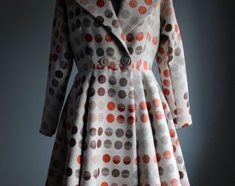 The Tivona Coat