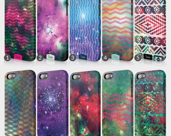 Galaxy Indie Hipster Nebula Space Phone Case For HTC One Full Wrap Hard Cover Gift Fashion