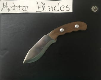 Handmade Stainless Steel Knife