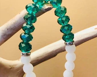 Beaded Bracelet - Sugar Hill's Sugar