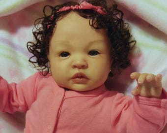 Reborn baby girl Shyann payments accepted