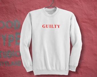 Guilty / Gucci sweatshirt