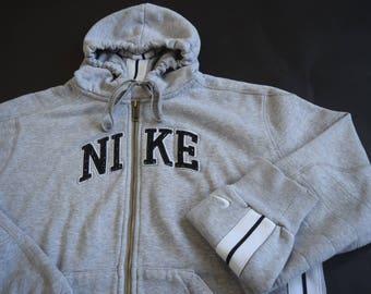 Nike MCMLXXII Grey Hoodie