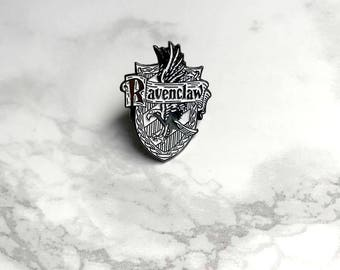 Harry Potter inspired Ravenclaw pin