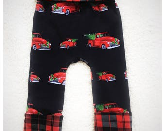 Grow with me pants.