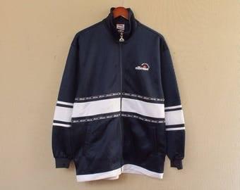 vintage 90s ellesse track jacket