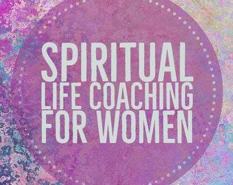 Spiritual Life Coaching For Women