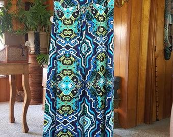 Chico's Sun Dress,  sz 0