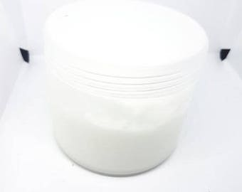 Body butter. Rich moisturizer for the body. Great all skin types.