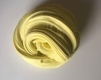 Lemon citron / satisfying slime