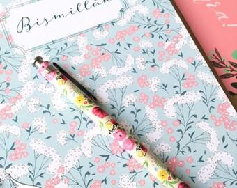 Islamic Notebook | Journal : Basmallah
