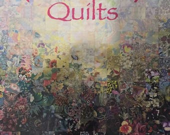 WATERCOLOR QUILTS BOOK 1993