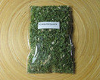 Bio-Kräutermischung, Kräutermischung für Kräuterquark, Kräuterquark-Gewürz, Kräuter Gewürzmischung, Grüne Soße, Bio Kräuter, Bio Mischung